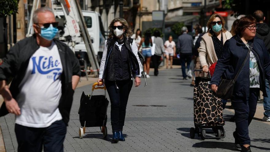 Día 8 de desescalada: Asturias registra ya 200 fallecidos en geriátricos por coronavirus