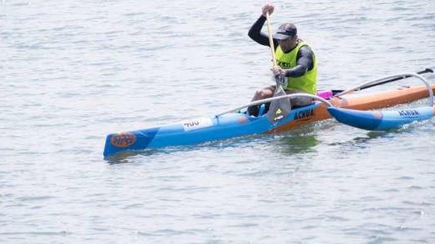 Jesús Pérez logra el título en la Nelo Summer Challenge, en Portugal
