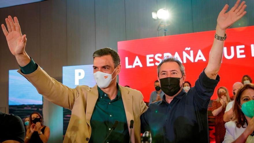 """Sánchez anuncia que la semana que viene """"uno de cada dos españoles va a tener pauta completa"""""""