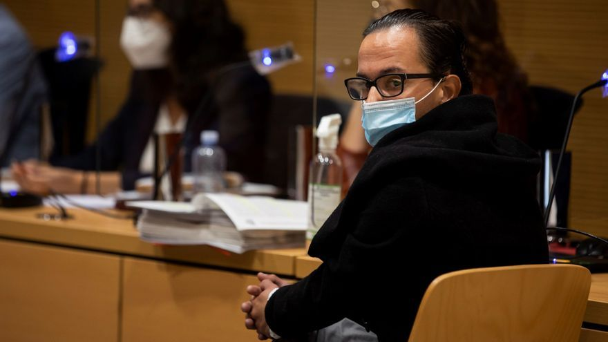 """El acusado del crimen de Betancuria mató a su prima a martillazos """"en un arrebato"""" y pide que le traten como mujer"""