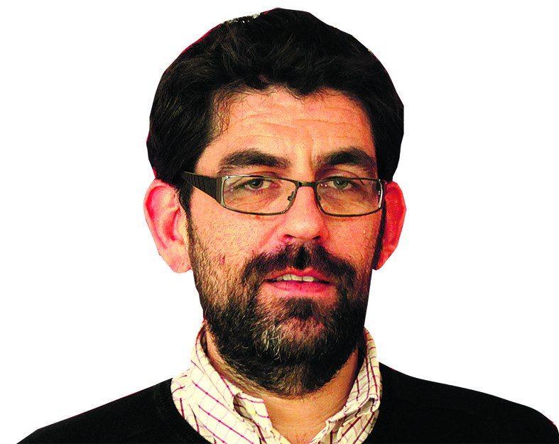 Daniel Patiño