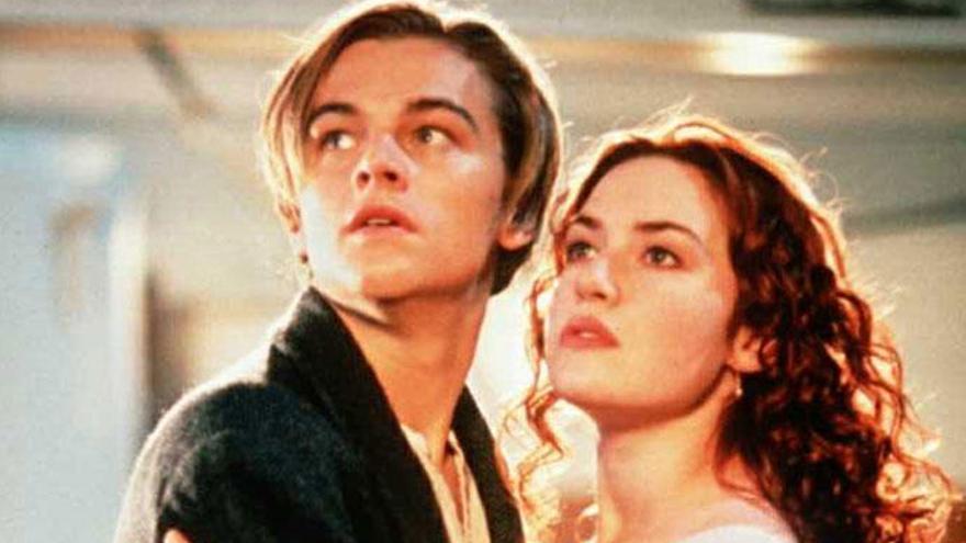 Películas para la historia: Las mejores frases de 'Titanic'