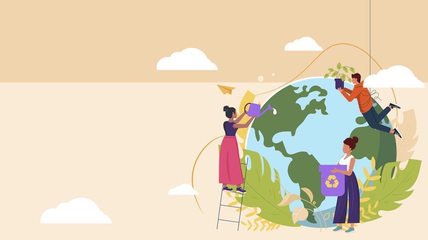 ¿Qué puedes hacer tú para luchar contra el cambio climático?