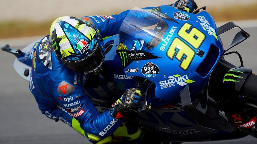 Horario de MotoGP: Gran Premio de Gran Bretaña en el Circuito de Silverstone