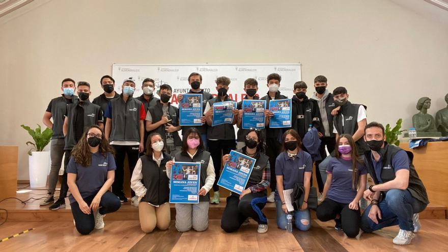 Nace Young Squad, un colectivo juvenil para debatir propuestas
