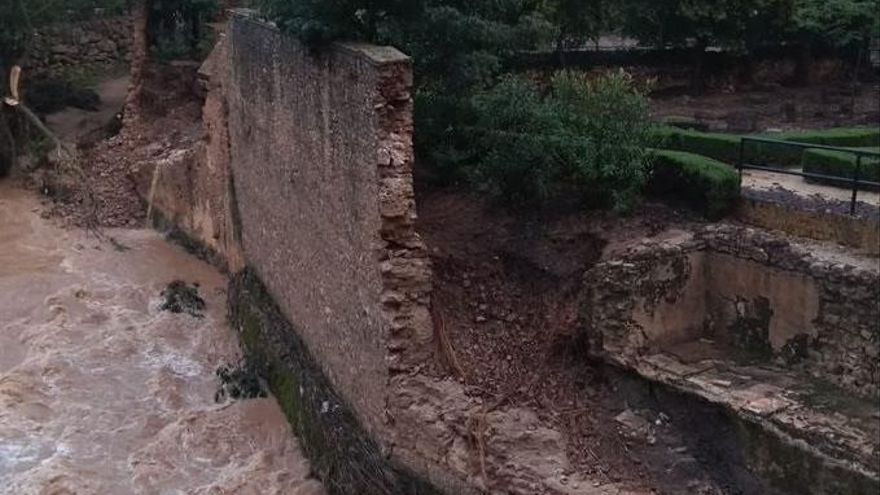 La Junta de Andalucía amplía el presupuesto de reparación de los Baños Árabes de Ronda