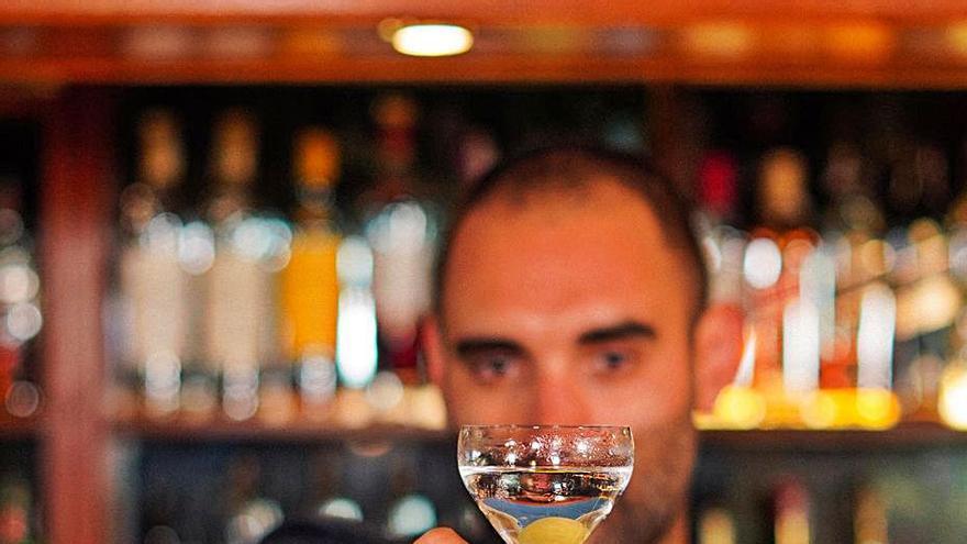 Cócteles 'low alcohol' para un verano covid