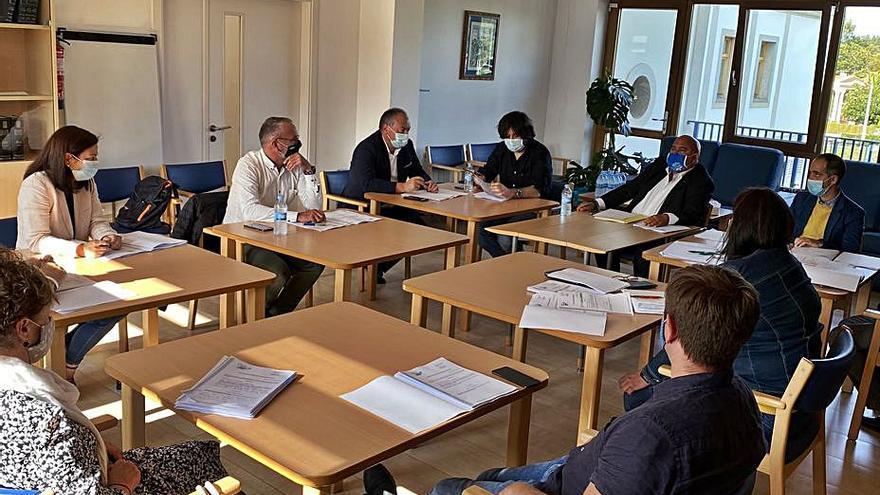 Los alcaldes del Consorcio debaten su futuro hoy con una mayoría a favor de seguir unidos