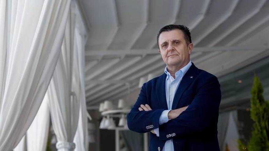 """""""Es una pena que ahora que salimos de la crisis dediquemos tanta energía al anacronismo del independentismo catalán"""""""