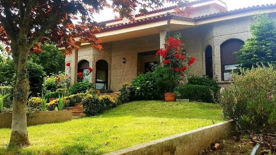 Casas en venta en Pontevedra en las que desconectar y descansar