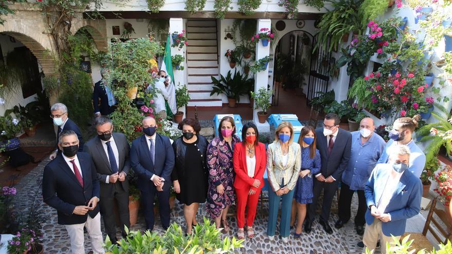 La Mesa del Parlamento reclama en Córdoba una red de comunicaciones adecuada para la provincia