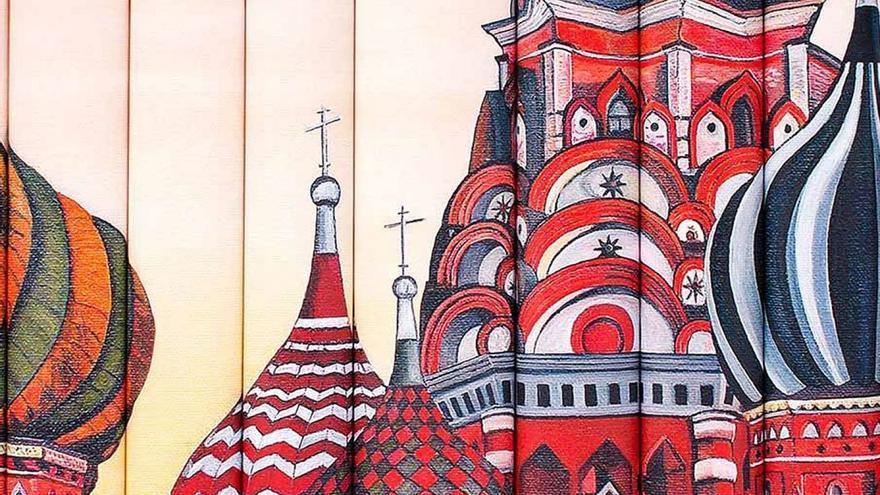 Les nits blanques. Dostoievski i la literatura russa