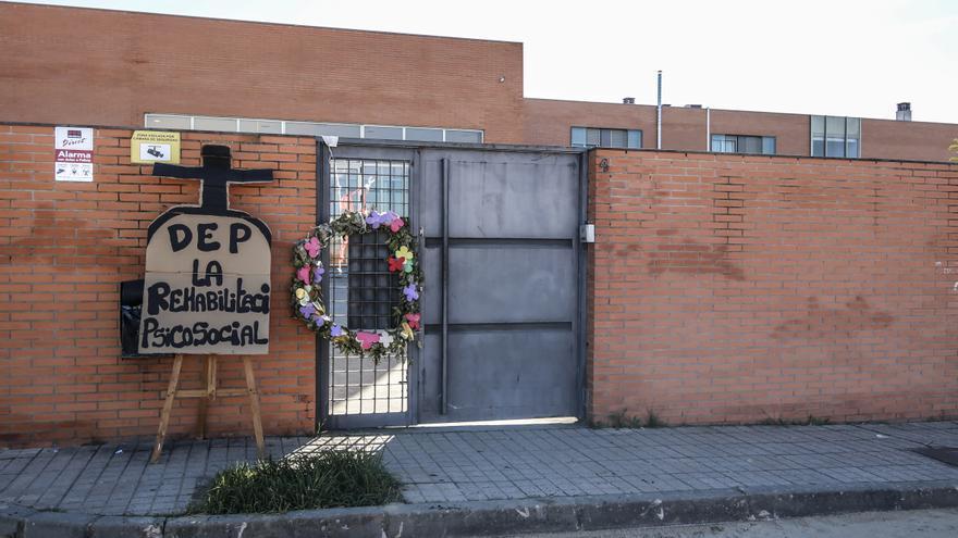 Hermanas Hospitalarias negocia para gestionar el centro de Feafes