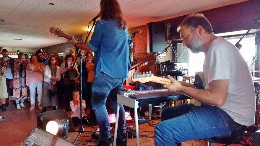 El Náutico, espacio de formación y encuentro de músicos emergentes