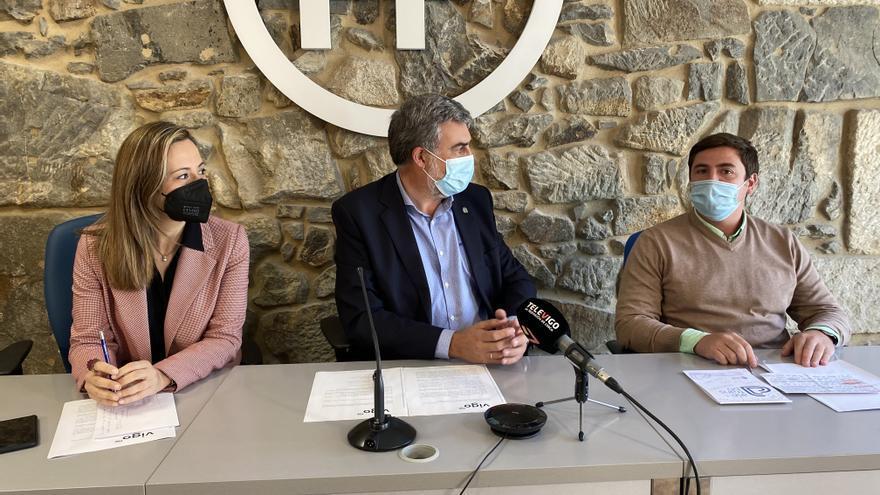 El PP de Vigo reclamará en pleno la mejora de los accesos al Ifevi y el refuerzo del transporte público al recinto