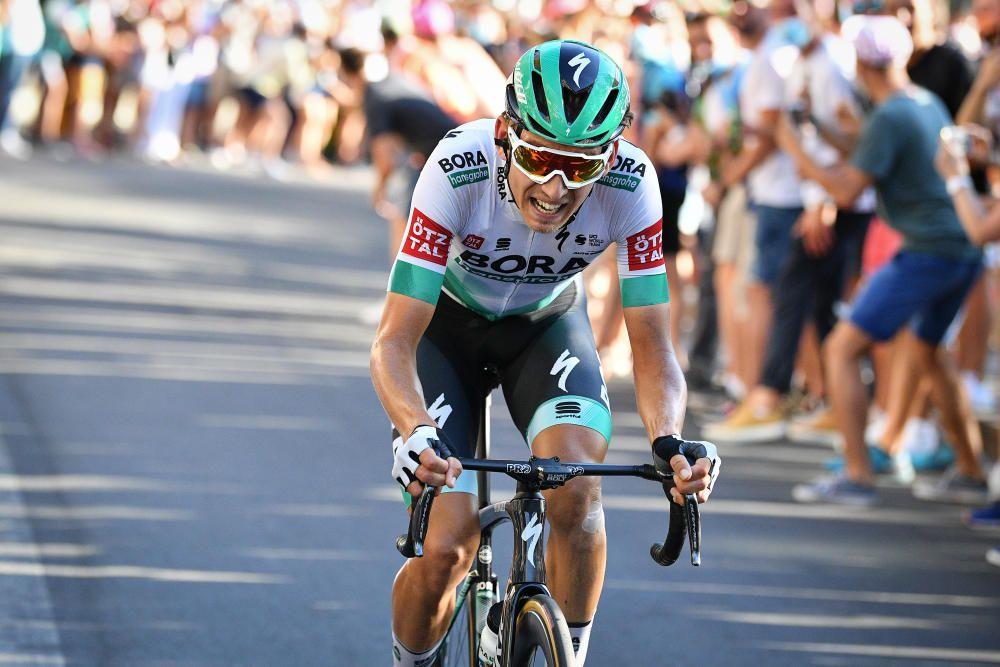 Cycling Tour de France - stage 14