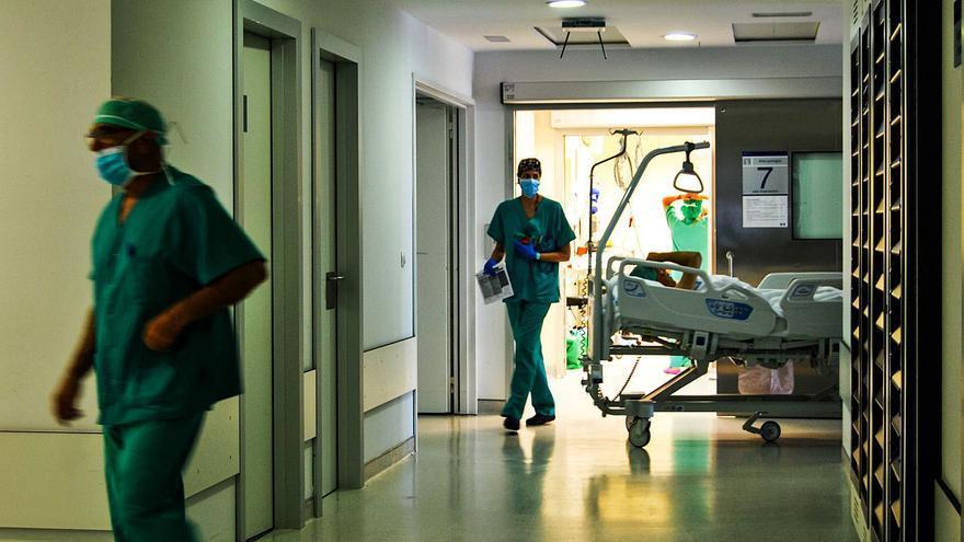Los pitiusos siguen siendo los que más tiempo esperan por una operación en Baleares