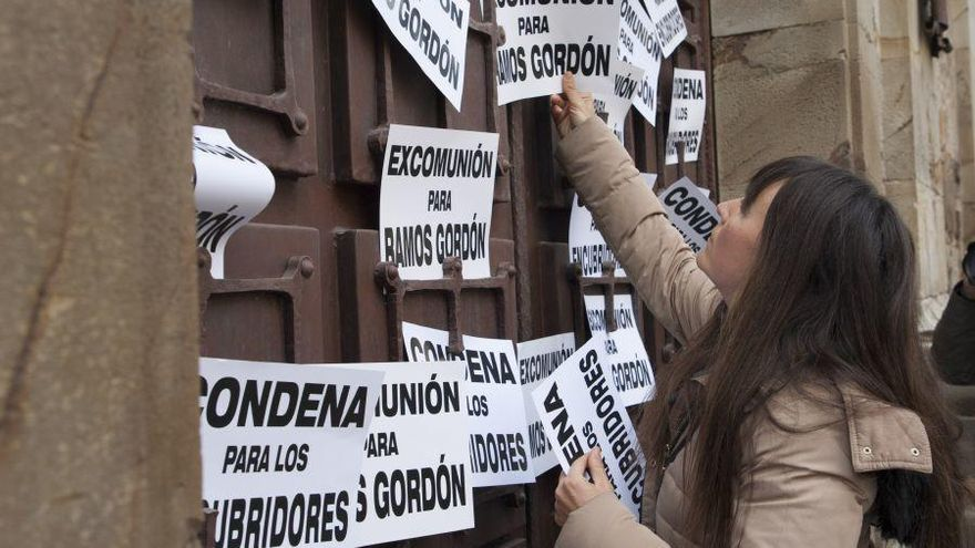 El Obispado de Astorga crea una delegación de víctimas a las puertas de la cumbre de Roma