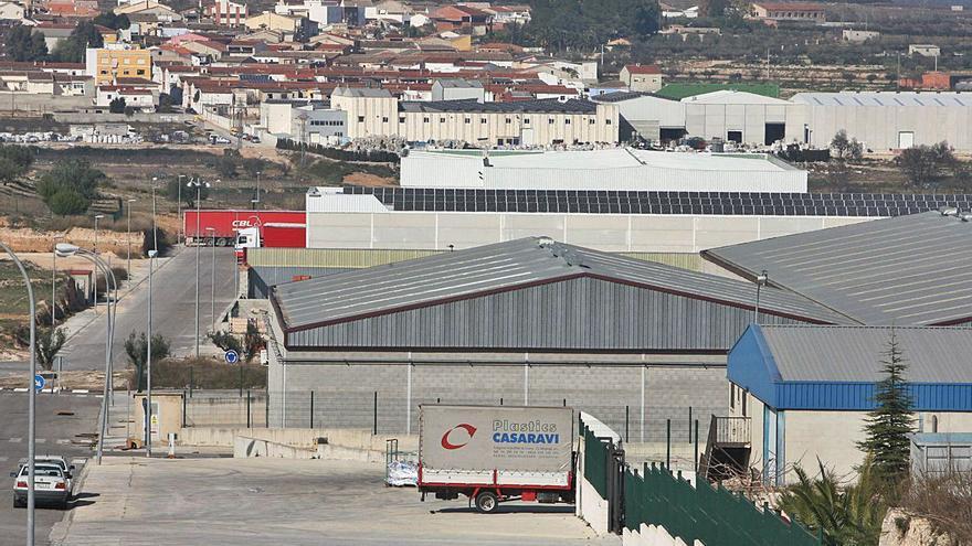 Una quincena de municipios de la Costera y la Vall adecuarán los polígonos con 2,5 millones de euros