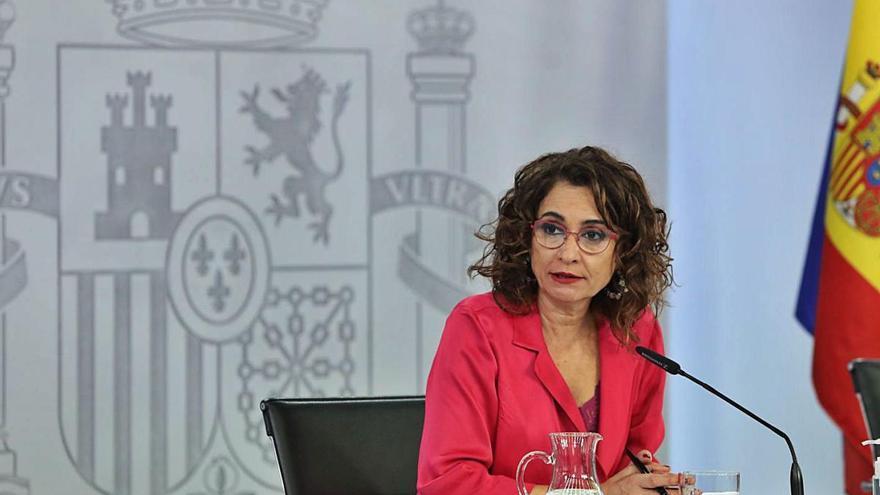 """La Moncloa """"espera"""" que ERC, JxCat hagin """"entès"""" que amb el nou Govern han d'abandonar """"les vies unilaterals"""""""