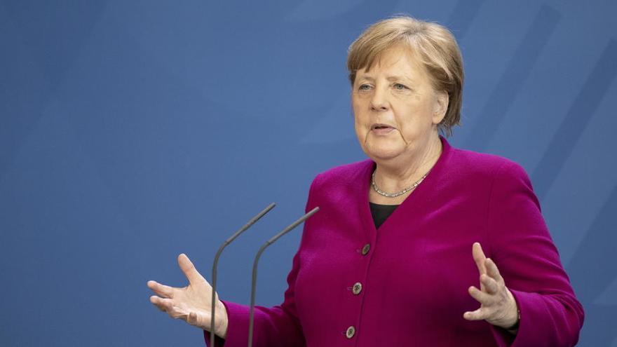 """La asociación de médicos de Alemania dice que el país ya sufre una """"segunda ola"""""""