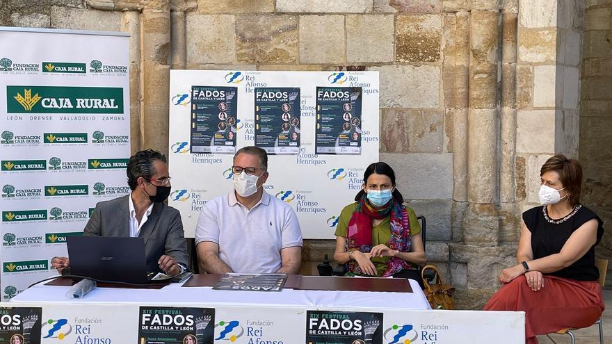 El Festival de Fados de Zamora cumple 19 años