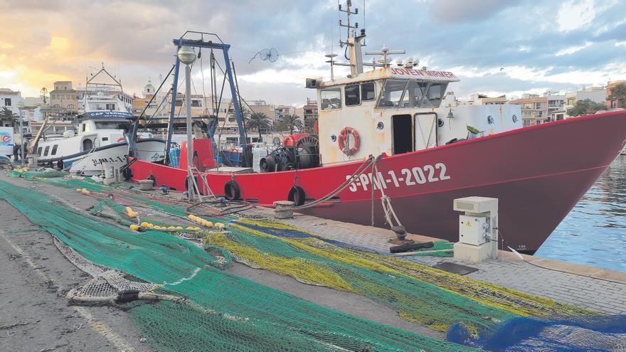 Barcas de arrastre pioneras y más sostenibles