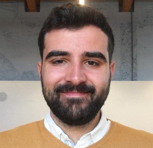 Erik Roura Turégano