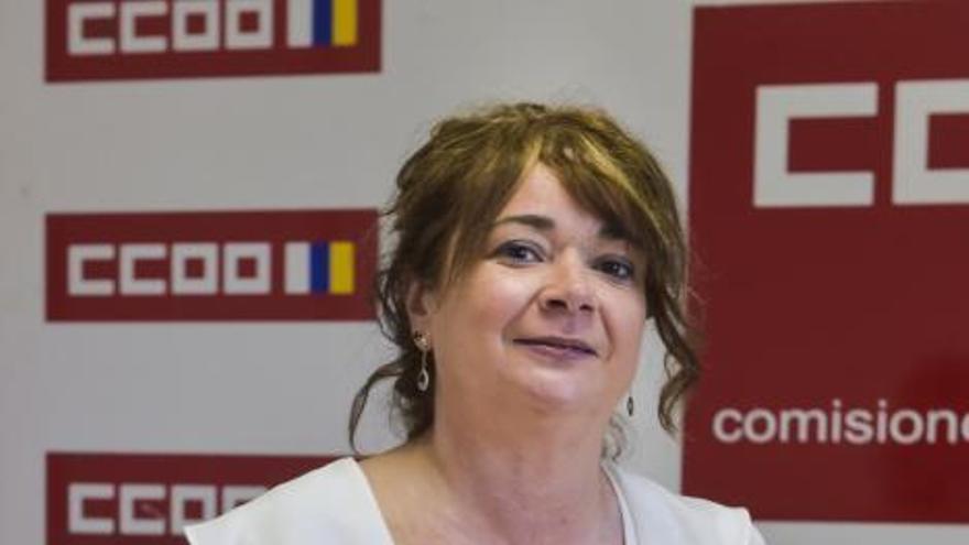 """Lola Santillana: """"La derecha europea pone velocidad a los discursos xenófobos y racistas"""""""