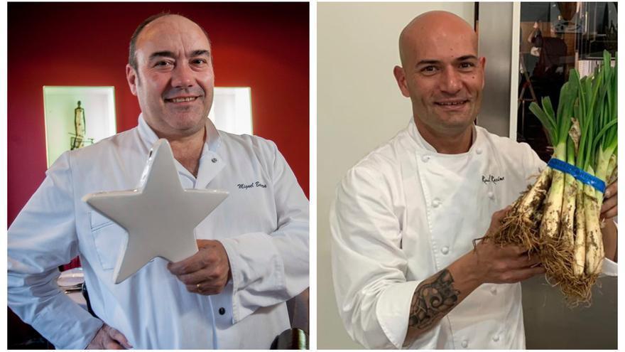 Conoce los platos típicos de Castellón para los chefs con estrella Michelin de la provincia