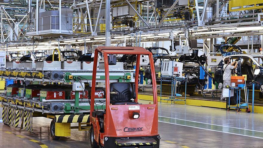 La creación de empresas en la región sube en julio un 38,7% en relación a 2020