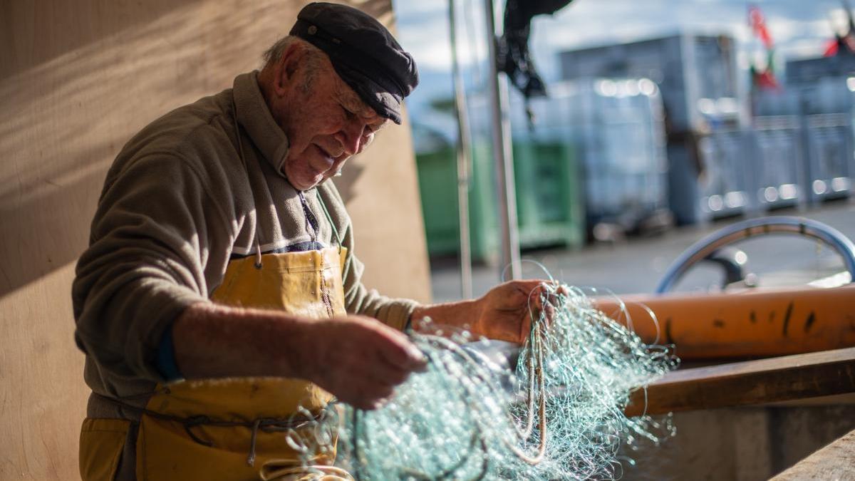 Resolen els ajuts per la producció pesquera i aqüícola afectada pel Glòria