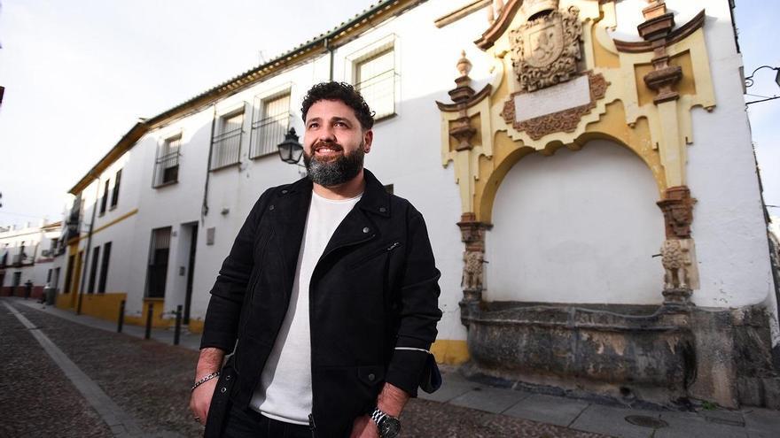 Rafael Aranda 'Taleguilla': «Cabe la crítica por la pandemia, pero el carnaval debe divertir»