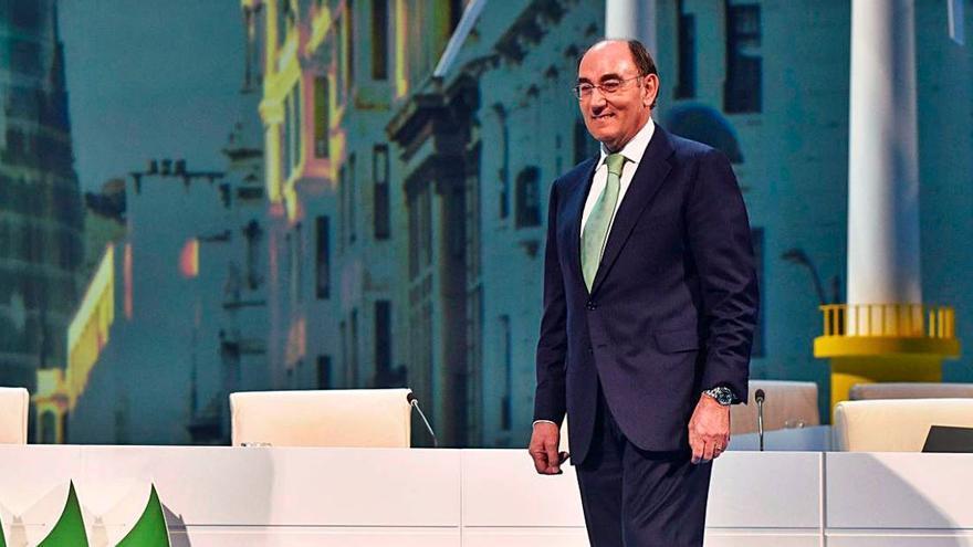 Iberdrola gana 1.025 millones hasta marzo y se ofrece a movilizar 30.000  en fondos europeos