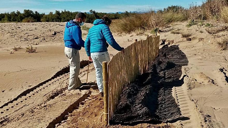 La Diputació destina 300.000 € per a la conservació de patrimoni natural