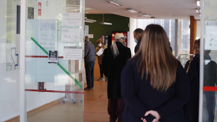 Los colegios médicos gallegos alzan la voz por Primaria: piden redimensionar cupos y salarios