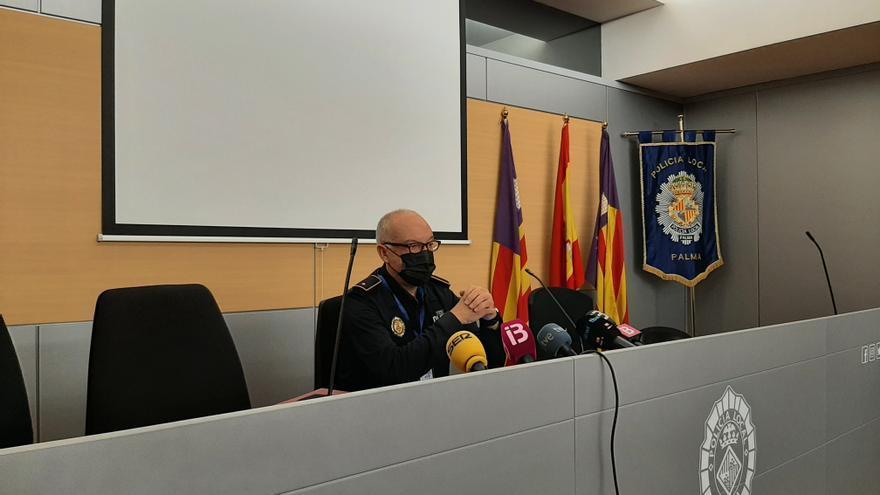 """La Policía Local califica de """"ejemplar"""" el comportamiento de los ciudadanos la Nit de Sant Joan"""
