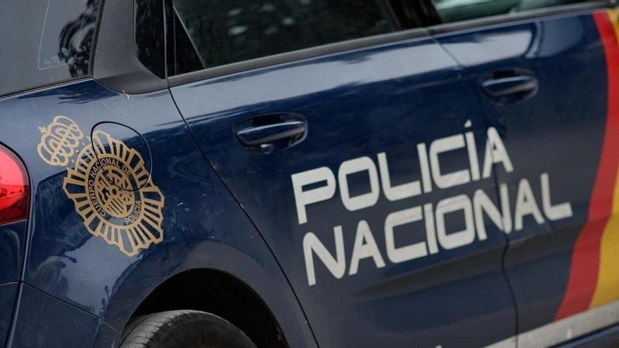 Detenido en Valladolid por malos tratos a su pareja en presencia de sus hijos