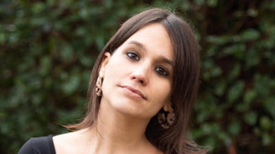 Alba Dalmau: «A 'Amor i no' volia trencar amb el prejudici que és molt difícil portar-se bé amb una exparella»