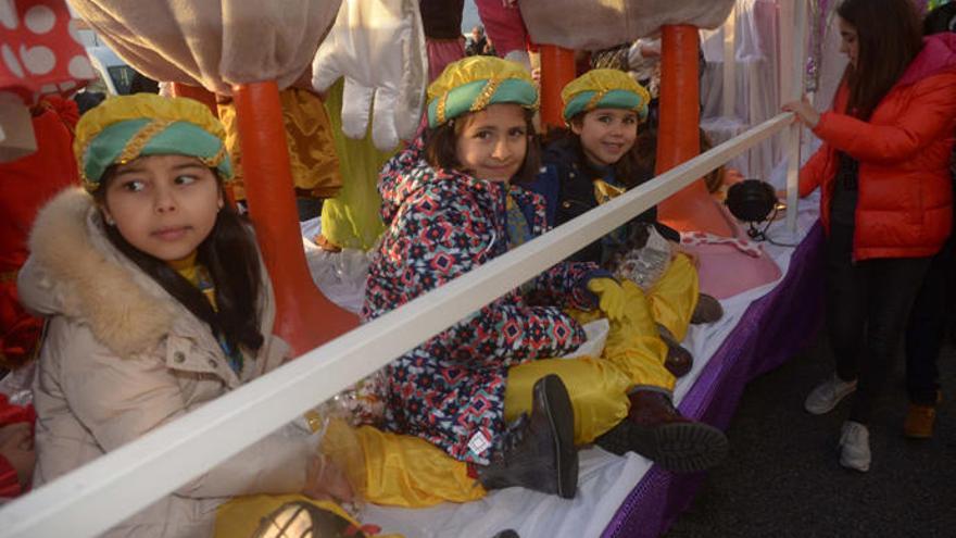 Cambados Zona Centro programa una docena de actividades infantiles para estas fiestas