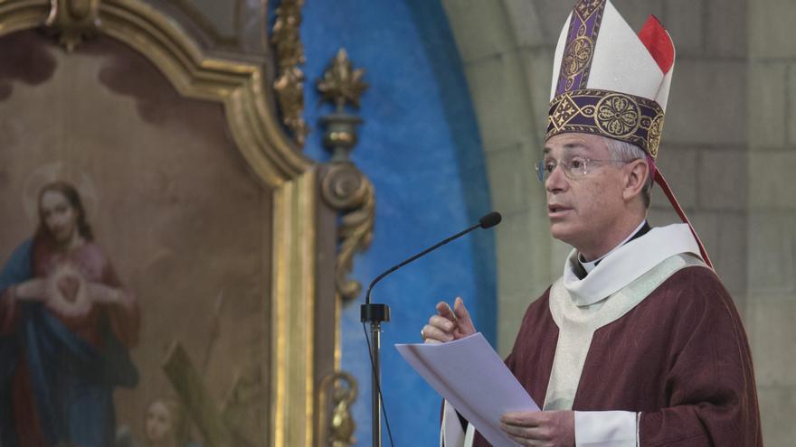 El bisbe de Vic es pronuncia contra la futura llei de l'eutanàsia