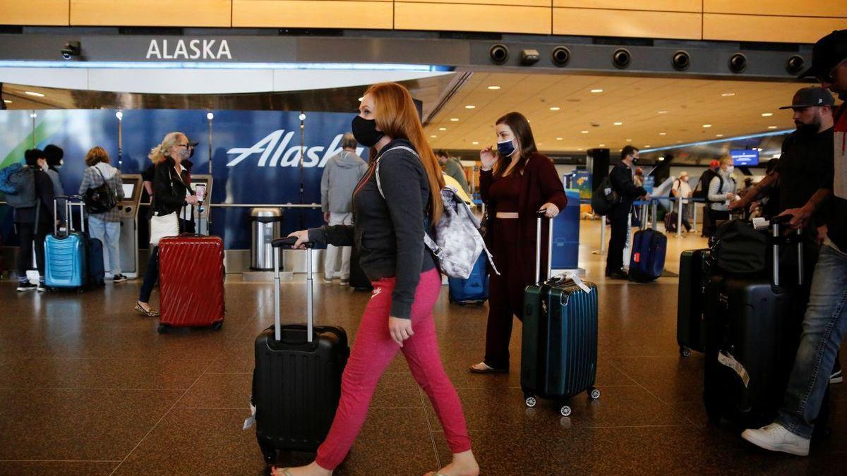 Alaska vacunará gratis a los turistas a partir de junio