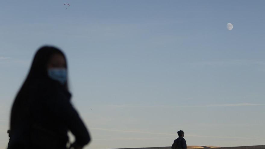 El tiempo en Córdoba: cielos despejados y una máxima prevista de 31 grados