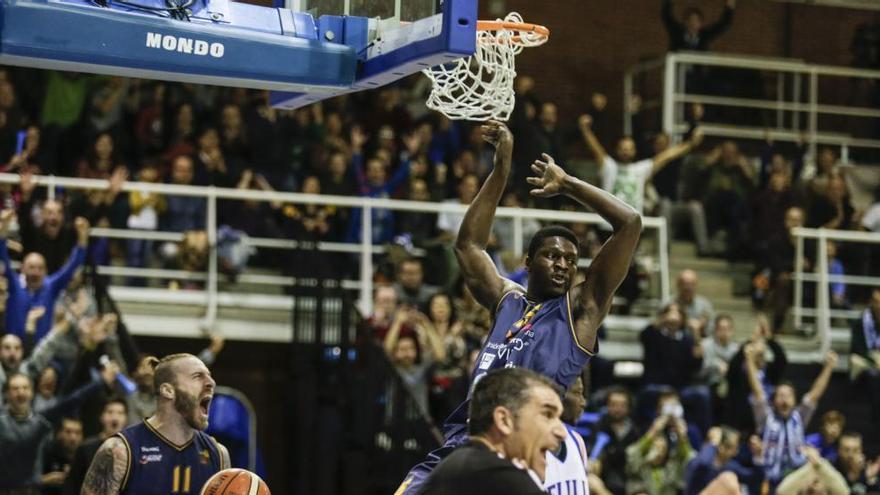 EN DIRECTO: Oviedo Baloncesto-Manresa
