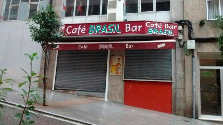 Cierra el Bar Brasil, un clásico de las tapas contundentes en Vigo