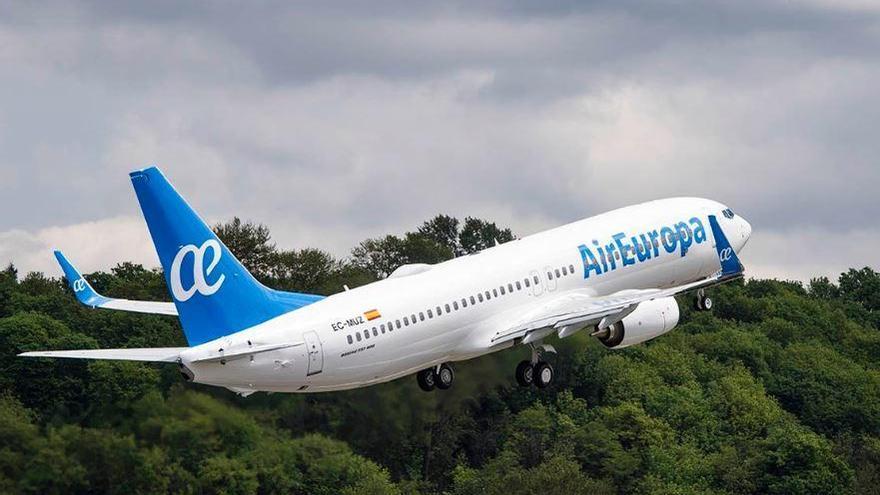 Geplanter Verkauf von Air Europa sorgt für Skepsis auf Mallorca