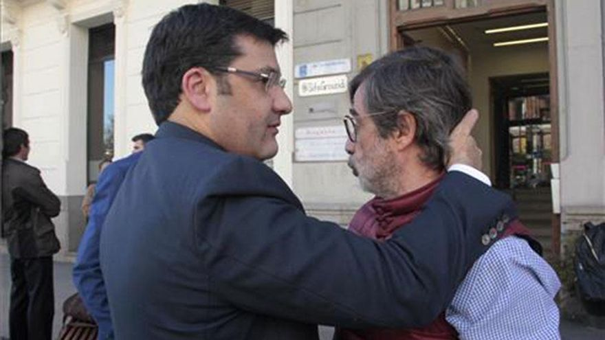 Grucal exige a Carlos González el pago de 1,4 millones por la reforma de su vivienda