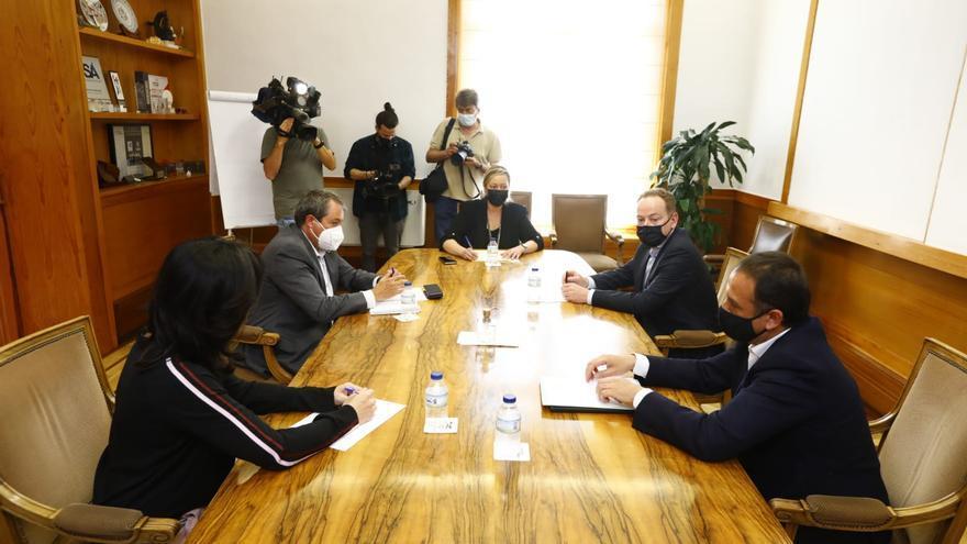 Metalogenia creará 50 nuevos empleos en Monzón