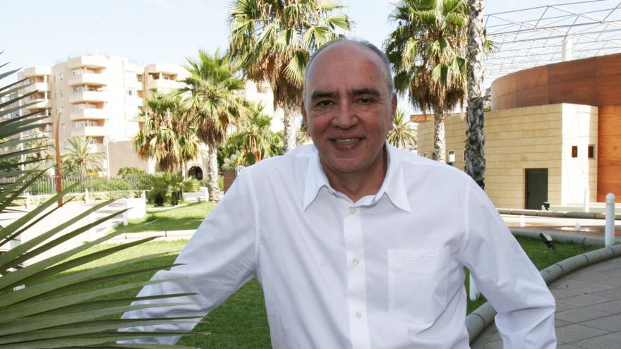 Fallece por covid Brasilio de Oliveira, el brujo de la noche de Ibiza