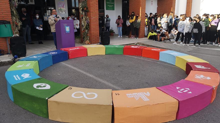 Concienciar sobre los 'ODS', una apuesta de futuro para el Ayuntamiento de Almendralejo